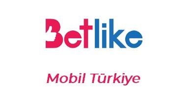 Betlike Mobil Türkiye