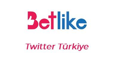 Betlike Twitter Türkiye